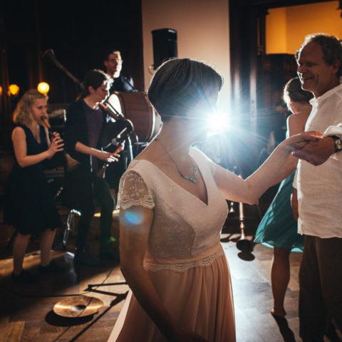 Mittelalter Band Hochzeit