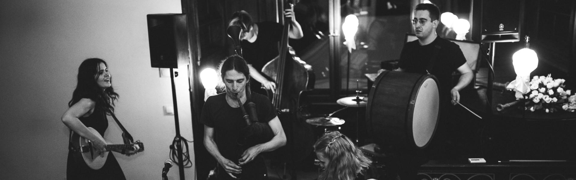 Vielgestalt – Band